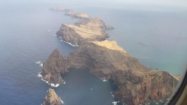 Madeira, Prämienreise 2015