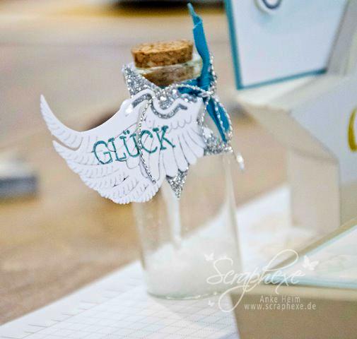 Glück im Glas, Engel