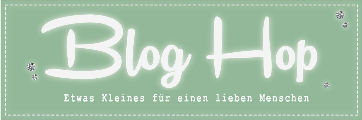 Blog Hop, Team Scraphexe, Januar 2016