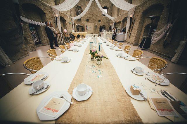 Hochzeit, Tischdeko, scrapexe.de