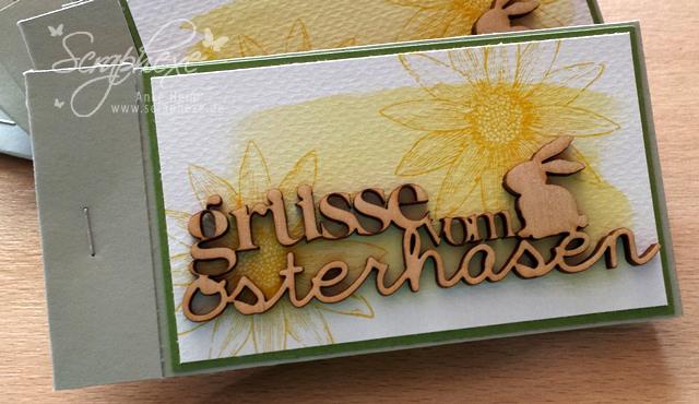 Ostern, Goodie, So dankbar, scraphexe.de