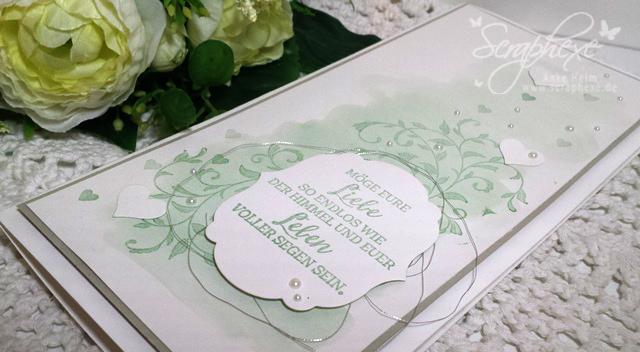 Hochzeit, Auf den ersten Blick, Rosenzauber, scraphexe.de