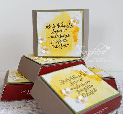 Ostergruss, Wunderbare Worte, scraphexe.de