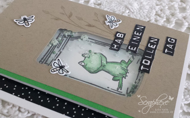 Love You Lots, Stampin' Up!, scraphexe