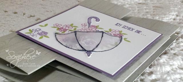 Donnerwetter, Tri-Shutter-Card, scraphexe