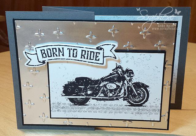 One Wild Ride, Männer, Stampin' Up!, scraphexe.de