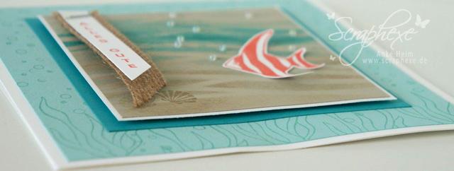 Seaside Shore, Stampin' Up!, scraphexe.de