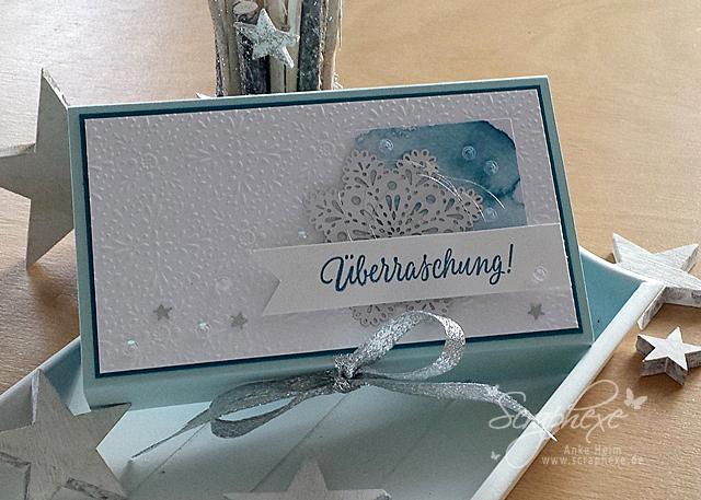 Eisbox mit Anleitung, Drauf und Dran, scraphexe.de
