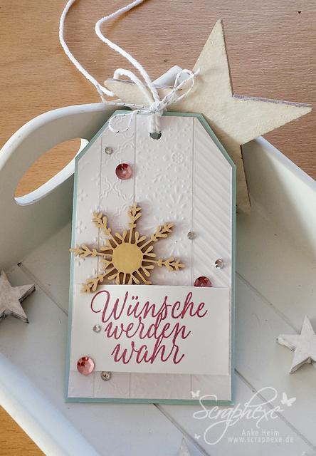 Drauf und Dran, Geschenkanhänger, scraphexe.de